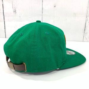 86991426 New Era Accessories - New Era COACHELLA Green Patch Snapback The Golfer